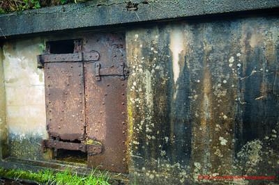 Battery Cape Disappointment, Coastal Washington