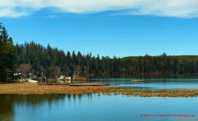Fishing Base, Coastal Washington-1