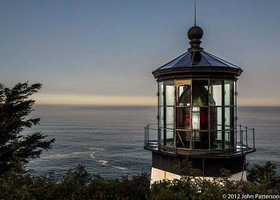 Meares Lighthouse 1