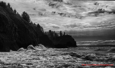 Cape Disappointment Lighthouse 3