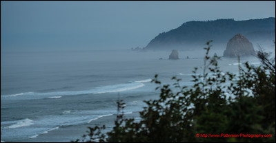 Oregon Coast - 1