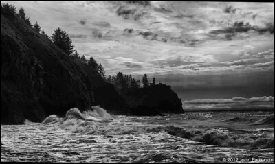 Cape Disappointment Lighthouse-1