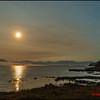 Tillamook Bay Sunrise