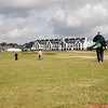 Carnoustie Golf Course Scotland