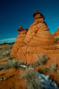 Coyote Buttes South 4
