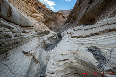 Mosaic Canyon, Death Valley, California