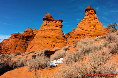 Coyote Buttes South 3
