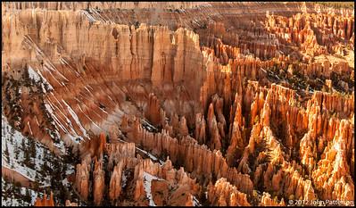 Bryce Canyon N P