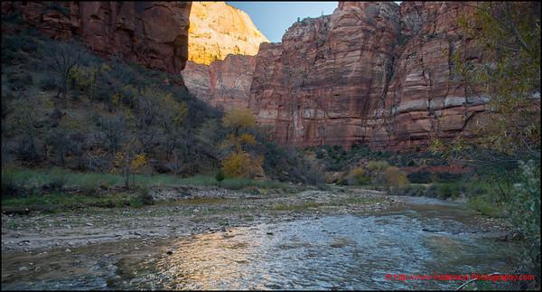 Zion Canyon 3