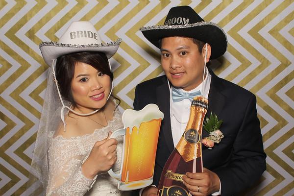 John & Trang