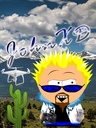 JohnXD Albums