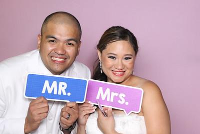 John and Rachell Wedding