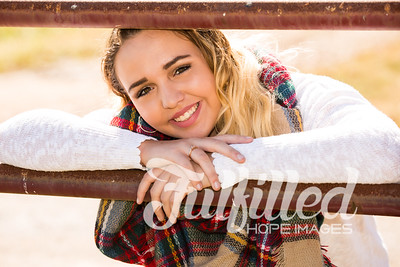 Johnee Fall Senior Session (27)