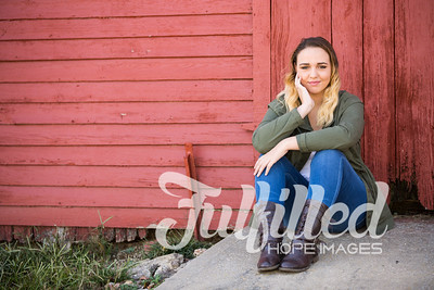 Johnee Fall Senior Session (8)