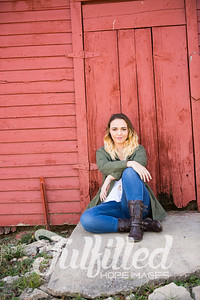 Johnee Fall Senior Session (3)