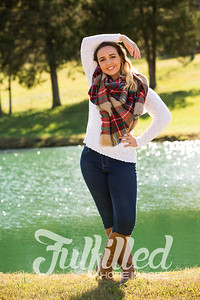 Johnee Fall Senior Session (41)