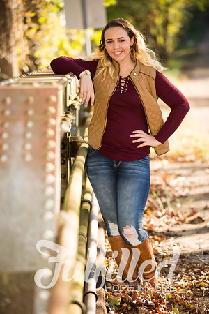 Johnee Fall Senior Session (102)