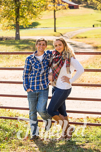 Johnee Fall Senior Session (32)