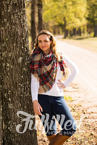 Johnee Fall Senior Session (39)