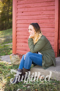 Johnee Fall Senior Session (14)
