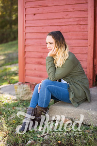 Johnee Fall Senior Session (13)