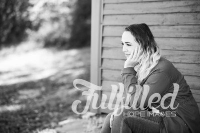 Johnee Fall Senior Session (15)