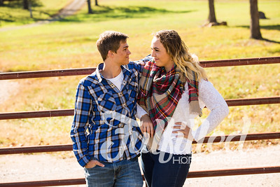 Johnee Fall Senior Session (37)