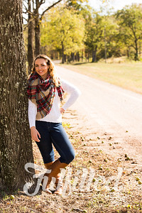 Johnee Fall Senior Session (38)