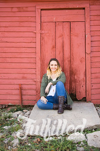 Johnee Fall Senior Session (1)