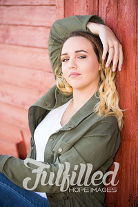 Johnee Fall Senior Session (11)