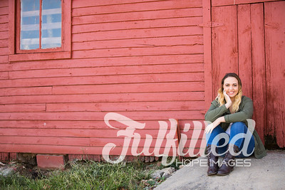 Johnee Fall Senior Session (5)