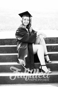 Johnee Cap and Gown Session (1)