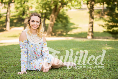 Johnee Hargis Summer Senior Session (41)