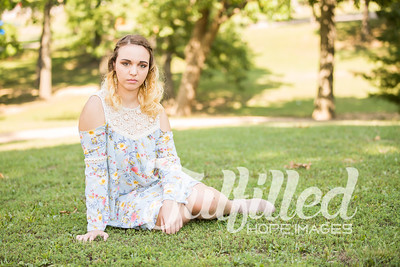 Johnee Hargis Summer Senior Session (42)