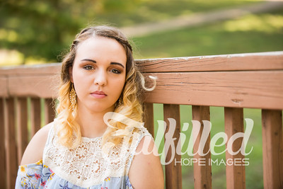 Johnee Hargis Summer Senior Session (6)