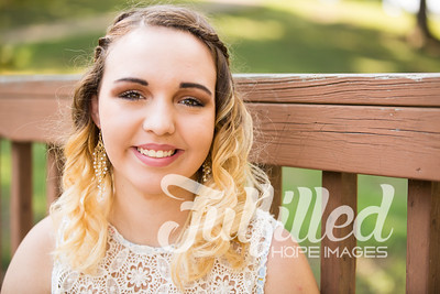 Johnee Hargis Summer Senior Session (9)