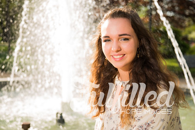Johnee Spring Senior Session (4)