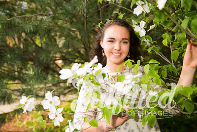 Johnee Spring Senior Session (18)
