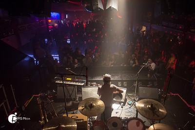Johnny Regimbal | Sugar Nightclub | Victoria BC