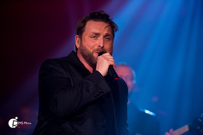 Johnny Reid  26-Feb-2018
