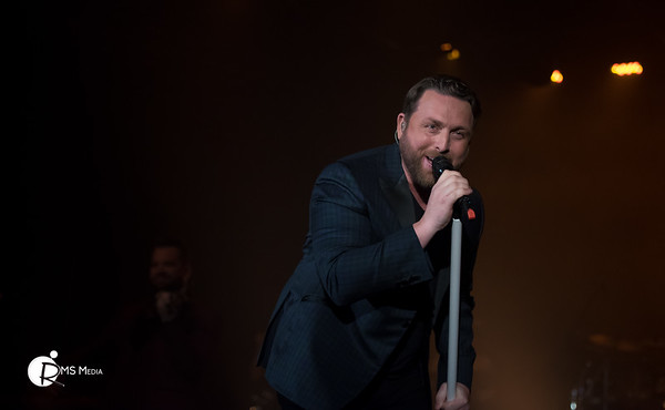 Johnny Reid | Mary Winspear Centre | Sidney BC