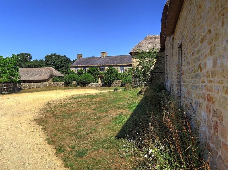 Wytherston Farm