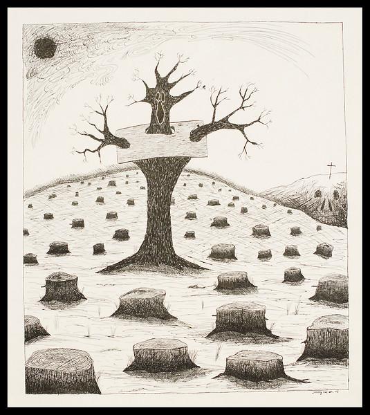 """""""THE TREE PROPHET"""""""