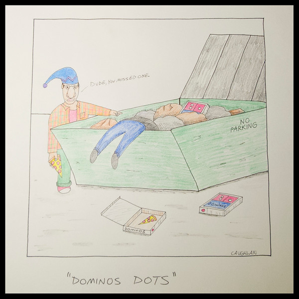 """DOMINOS DOTS"""