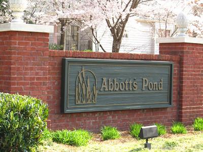 Abbott's Pond Johns Creek (3)