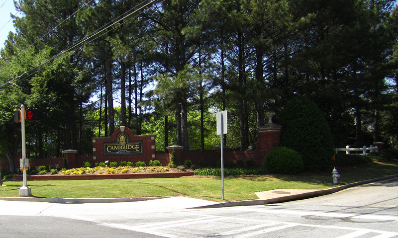 Cambridge Johns Creek Neighborhood John Wieland Homes (1)