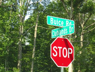 Clublands North Fulton GA Neighborhood (3)