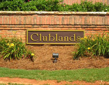 Clublands North Fulton GA Neighborhood (2)