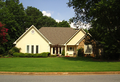 Clublands Johns Creek GA