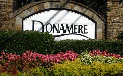 Donamere Johns Creek GA Community